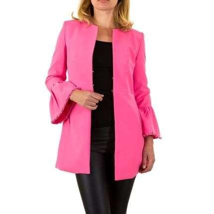 Damen Blazer Noemi Kent pink